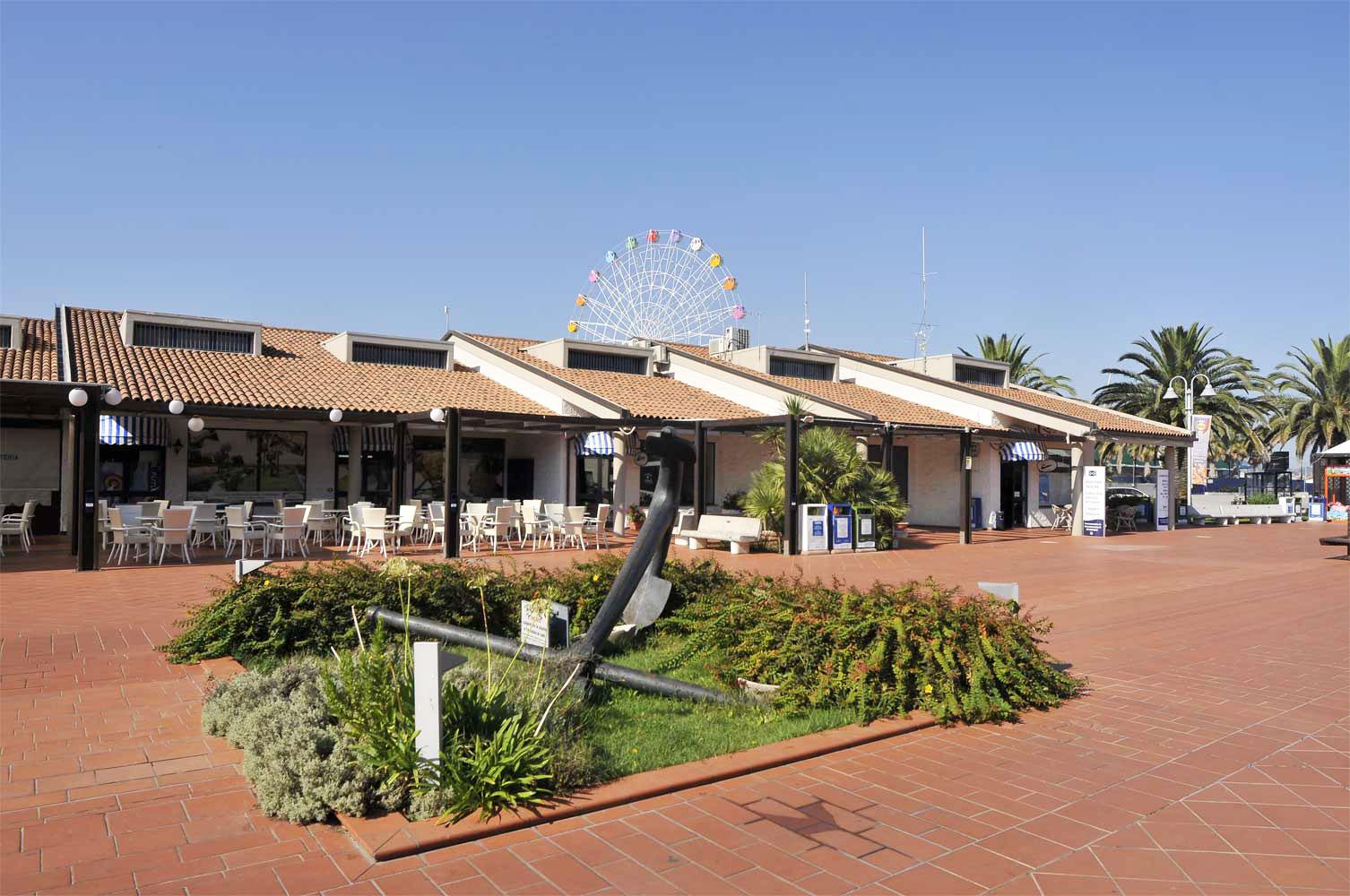 Pescara Camera Live : Marina di pescara